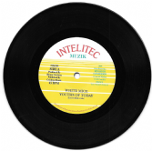 White Mice - Youths Of Today / Dub (Intelitec Muzik) 7""